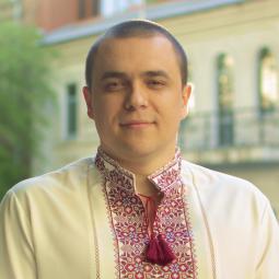 Євген Гостіщев