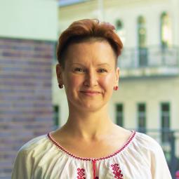 Ірина Шмідт