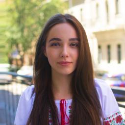 Анна Прокоф'єва