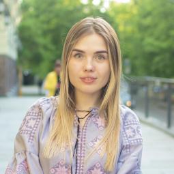 Анастасія Рашидова